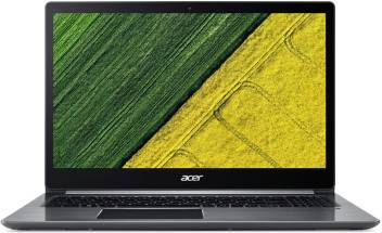 Acer Swift 3 Core i5 8th Gen - (8 GB/1 TB HDD/128 GB SSD/Linux/2 GB  Graphics) SF315-51G Laptop