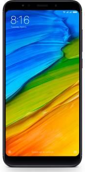 Redmi Note 5 (Black, 32 GB)