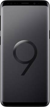 Samsung Galaxy S9 (Midnight Black, 64 GB)