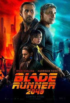 Hollywood Movie Poster Blade Runner 2049 Ridley Scott Premium Quality Poster For Home Office Decoration Paper Print Movies Posters In India Buy Art Film Design Movie