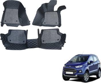 Mockhe Eva Leatherite 7d Mat For Ford Ecosport Price In India Buy Mockhe Eva Leatherite 7d Mat For Ford Ecosport Online At Flipkart Com