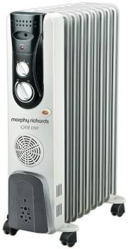 Morphy Richards OFR 9F (With Fan) Oil Filled Room Heater/chhayaonline.com