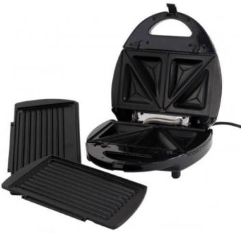 Gauba Traders Deluxe Electric Grill Cum Sandwich Maker Toast Price In India Buy Gauba Traders Deluxe Electric Grill Cum Sandwich Maker Toast Online At Flipkart Com