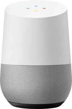 Buy Google Home with Google Assistant Smart Speaker Online from ...