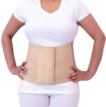 Medtrix Abdominal Belt Waist Support Post Pregnancy Back Support (28 cm to  32 cm) - Buy maternity care products in India   Flipkart.com