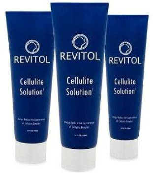 Revitol Cellulite Removal Cream Lotion Price In India Buy