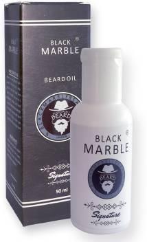 Black Marble Natural Beard Oil Hair Oil Price In India Buy Black Marble Natural Beard Oil Hair Oil Online In India Reviews Ratings Features Flipkart Com