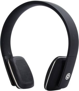 Hunch Bluetooth Stereo Headset Multipoint Technology Black Bluetooth Headset Price In India Buy Hunch Bluetooth Stereo Headset Multipoint Technology Black Bluetooth Headset Online Hunch Flipkart Com
