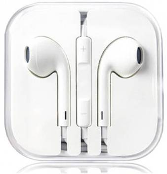 Statusbright Headsets With Mic Remote Control Compatible With Iphone 6 6s 6 Plus 6s Plus 5 5c 5s Se Ipad Ipod Wired Headset Price In India Buy Statusbright Headsets With Mic Remote Control Compatible With Iphone