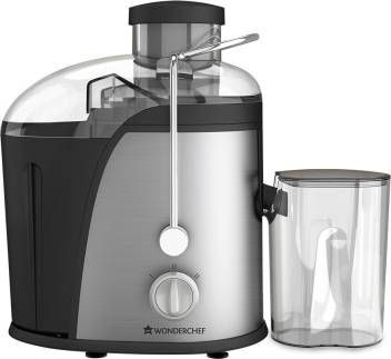 Wonderchef Monarch Fruit Compact 400 W Juicer