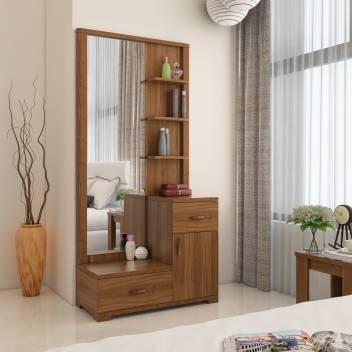 Ewood Engineered Wood Dressing Table