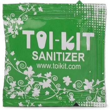 Buy Lemons Hand Sanitizer 1ml Sachet Pack 100 Online At Low