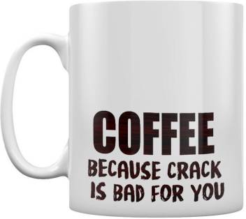 Funtoosh Morning Coffee Quotes Printed Ceramic Coffee Mug Price In India Buy Funtoosh Morning Coffee Quotes Printed Ceramic Coffee Mug Online At Flipkart Com