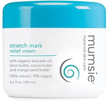 Generic Stretch Mark Relief Cream Price In India Buy Generic