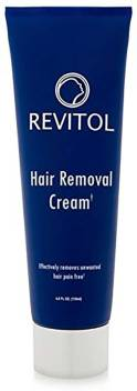 Revitol Hair Removal Treatment Cream Cream Price In India Buy