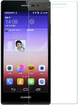 Helix Tempered Glass Guard for Huawei Y336 - Helix : Flipkart.com
