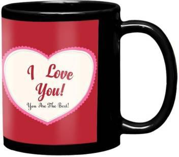 Do Yaar Beautiful Gift For Birthday For Wife Gift Girlfriend Birthday Valentine S Day Anniversary Gr 63 Ceramic Mug Price In India Buy Do Yaar Beautiful Gift For Birthday