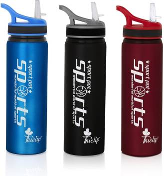 Lunch Boxes School Bottles 500 ml Water Bottles Sports Bottle