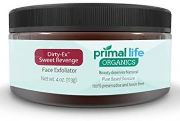 Generic Dirty Ex Sweet Revenge Exfoliating Product Chemical
