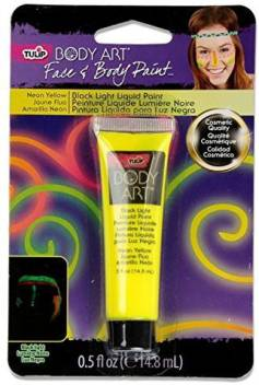 Generic Tulip Body Art Face Body Paint 0 5 Oz Black Light Yellow Tulip Body Art Face Body Paint 0 5 Oz Black Light Yellow Shop For Generic Products In India Flipkart Com