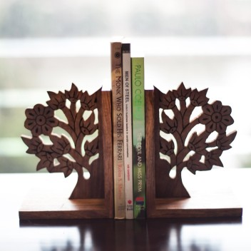 Book Shelf L Book Holder Set of 2 Book Ends
