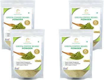 Vihado Premium Quality Green Coffee Beans Powder Unroasted