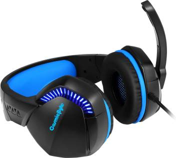 Cosmic Byte H3 Wired Headset Gaming Headphone
