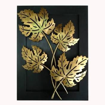 Saarthi Handmade Mle Leaf Design