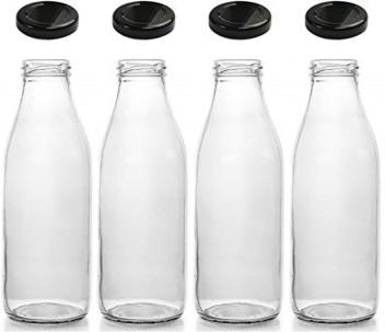 Milk Bottle Carrier Milk Bottle Holder 4 Bottle Capacity