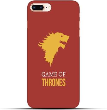 Saavre Back Cover for Game Of Thrones for IPHONE 8 PLUS - Saavre ...