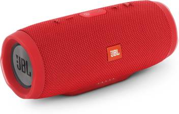 JBL Charge 3 20 W Portable Bluetooth Speaker