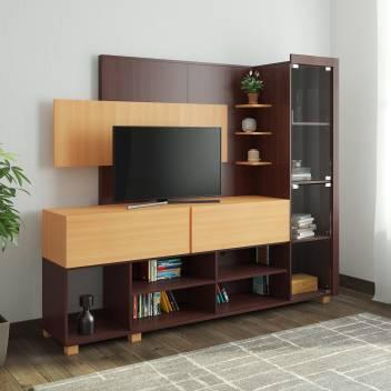 Hometown Greta Engineered Wood Tv Entertainment Unit