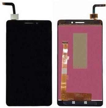 Totta LCD Mobile Display for Lenovo VIBE P1m