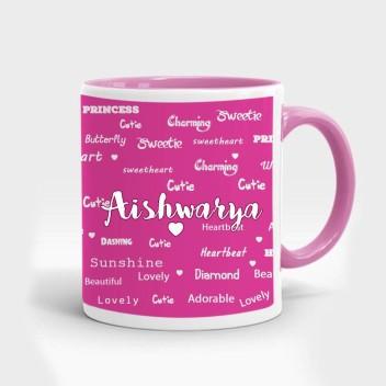 To My Gorgeous Wife Valentine/'s Day Ceramic Coffee Mug