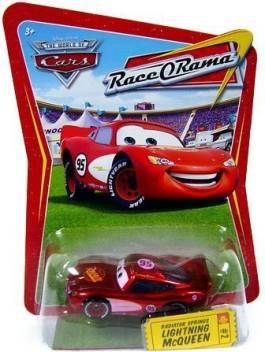 Mattel Toys Disney Pixar Cars Movie 1 55 Die Cast Car Series 4