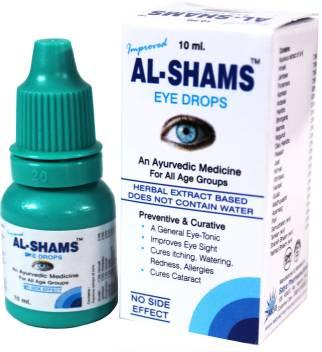Al Shams Eye Drops