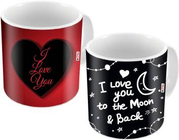 Me You Gift For Husband Wife Girlfriend Boyfriend On Valentine S Day Birthday Anniversary Iz18dtcouple2mu 098 Ceramic Mug Price In India Buy Me You Gift For Husband Wife Girlfriend Boyfriend On Valentine S Day Birthday Anniversary