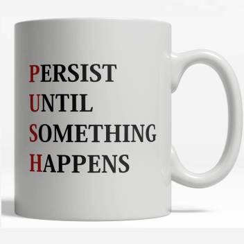 Push until something happens