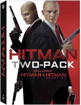 Hitman 2 Movies Collection Hitman Hitman Agent 47 2 Disc Price In India Buy Hitman 2 Movies Collection Hitman Hitman Agent 47 2 Disc Online At Flipkart Com