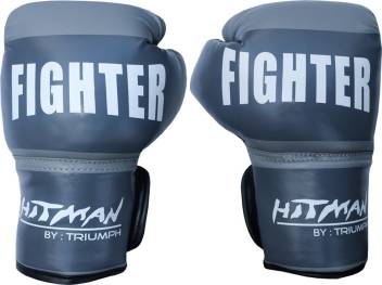 Hitman Fighter Boxing Gloves Buy Hitman Fighter Boxing Gloves Online At Best Prices In India Boxing Flipkart Com