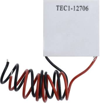 Vgs Marketings Tec1 12706 Thermoelectric Cooler Peltier 12v 6a 92w
