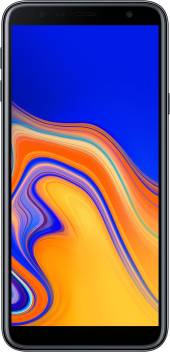 Samsung Galaxy J4 Plus (Black, 32 GB)