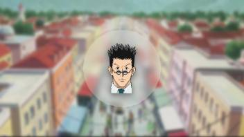 Athah Anime Hunter X Hunter Leorio Paradinight 13 19 Inches Wall Poster Matte Finish Paper Print Animation Cartoons Posters In India Buy Art Film Design Movie Music Nature And Educational