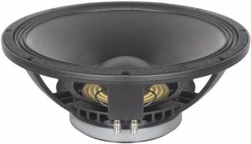 MX 10PLB10 10 inches Professional Subwoofer Speakers 10 Ohms Component  Speaker Woofer Indoor PA System