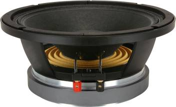 MX 10G300 10 inches Professional Mid-Range Speakers 8 Ohms Component Speaker  Driver Indoor PA System Price in India - Buy MX 10G300 10 inches  Professional Mid-Range Speakers 8 Ohms Component Speaker Driver