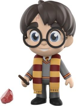 Figurine Harry Potter Harry Potter With Marauders Map Pop 10cm