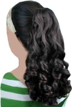 Long Hair Extensions 89
