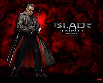 Athah 220 Gsm Paper Wall Poster 13 19 Inches Blade Trinity Wesley Snipes Vampire Blade Trinity Paper Print Movies Posters In India Buy Art Film Design Movie Music Nature And Educational