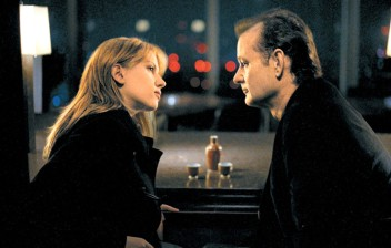 Lost in translation FILM MOVIE METAL TIN SIGN POSTER WALL PLAQUE