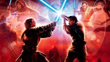 Athah 220 Gsm Paper Wall Poster 13 19 Inches Star Wars Episode Iii Revenge Of The Sith Star Wars Paper Print Movies Posters In India Buy Art Film Design Movie Music